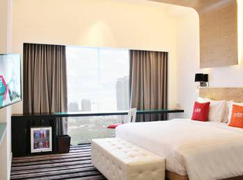 THE 1O1 Jakarta Sedayu Darmawangsa Jakarta - The 1O1 Suite with Breakfast Non refund Regular Plan