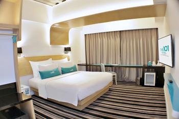 THE 1O1 Jakarta Sedayu Darmawangsa Jakarta - Business Room Only  Regular Plan