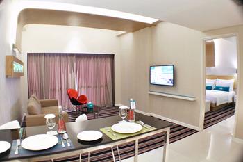 THE 1O1 Jakarta Sedayu Darmawangsa Jakarta - THE 1O1 Suite  Regular Plan