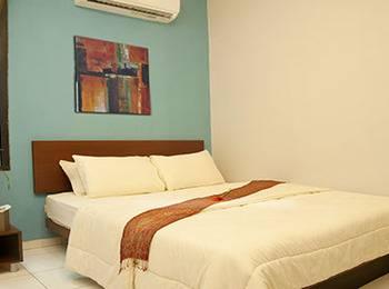 LeGreen Residence Setiabudi - Ramadhan Special Price Regular Plan