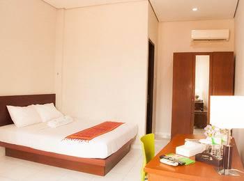 LeGreen Residence Setiabudi - EKONOMIS  Regular Plan
