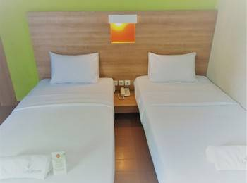LeGreen Residence Setiabudi - Smart Green Regular Plan
