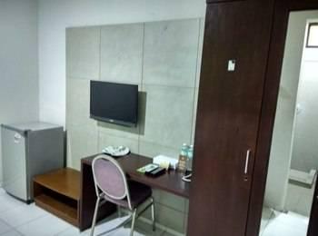 LeGreen Residence Setiabudi - Flexi Regular Plan