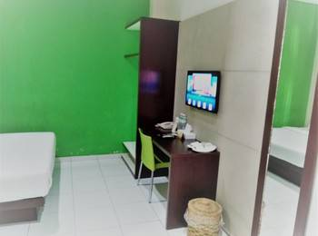 LeGreen Residence Setiabudi - SUPERIOR SPECIAL PROMO Regular Plan
