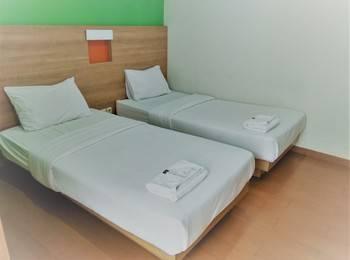 LeGreen Residence Setiabudi - Super Green Regular Plan