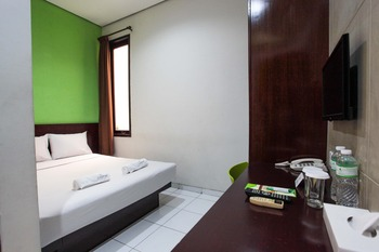 LeGreen Suite Setiabudi Jakarta - Smart Green  Always On