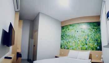 Nur Residence Syariah Jakarta - Standard King Regular Plan