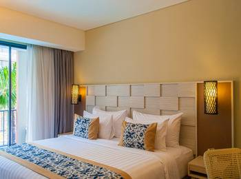 Swiss-Belhotel Tuban - Deluxe Pemandangan Kolam Renang Pay Now and Save