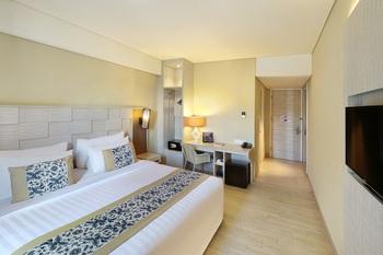 Swiss-Belhotel Tuban - Deluxe Pool View King  Long Stay Promo 4N