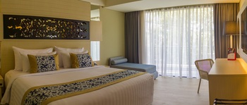 Swiss-Belhotel Tuban - Deluxe Balcony Room Only Flash Deal