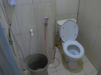 Darmo Homestay Malang - standard Regular Plan