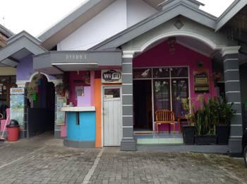 Darmo Homestay Malang - 1 rumah fullset 3 kamar tidur Flash Sale