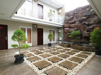Rumah Pancing Guest House