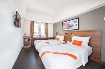 J4 Hotels Legian - Superior Room with Breakfast Regular Plan