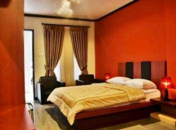 Grand Mutiara Hotel Berastagi - Suite Room Only Regular Plan