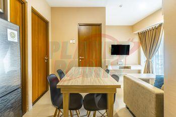 8rooms@ Grand Kamala Lagoon Bekasi - 2 Bedroom Room Only NRF Minimum Stay