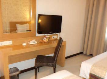 Drego Hotel Pekanbaru - Superior Room Regular Plan