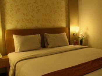 Drego Hotel Pekanbaru - Superior Room Only Regular Plan
