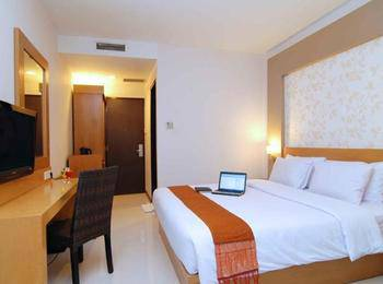 Drego Hotel Pekanbaru - Superior Room Only Stay Min. 3 Nights SAVE 10%