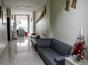 NIDA Rooms Surya Samantri Coblong
