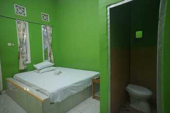 Hotel Bira Panda Beach 1 Bulukumba - Standard Room Only Regular Plan