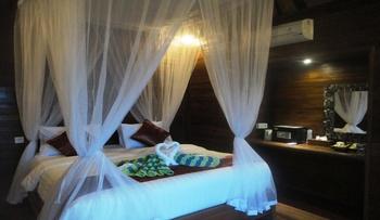 Dream Beach Berlian Bali - One Bedroom Bungalow with Breakfast Regular Plan