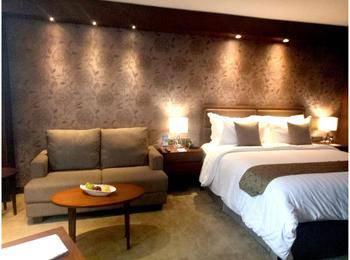 The Excelton Hotel Palembang Palembang - President Suite Flash Deal
