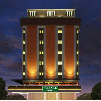 Parkside Sovrano Hotel Batam Batam - Deluxe Twin Weekend Sale