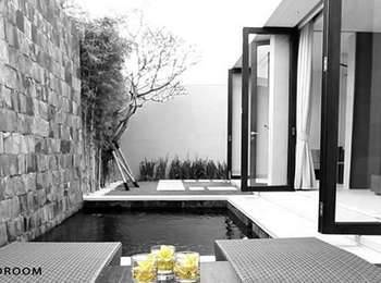 eqUILIBRIA SEMINYAK - 1 Bedroom Pool Villa Regular Plan