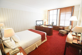 Redtop Hotel & Convention Center Jakarta - Plaza Club Deluxe With Breakfast Last Minutes Daily Deals