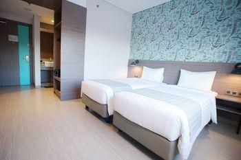 BW Inn Belitung Belitung - Superior Room Only Regular Plan