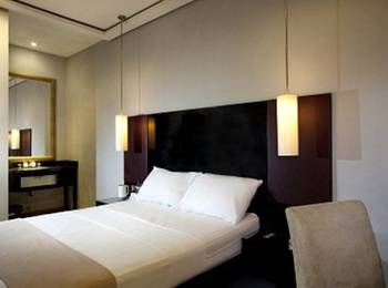 Hotel Omega Karawang - Executive Deluxe Room Only Regular Plan