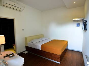 Hotel Omega Karawang - Executive Deluxe Regular Plan