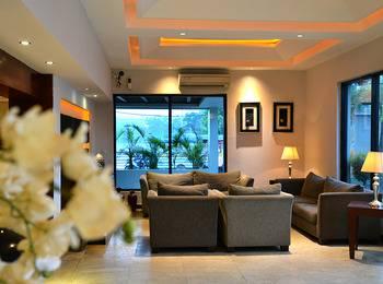 Hotel Omega Karawang