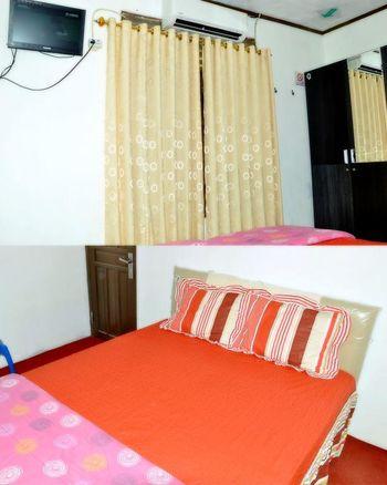 Homestay Asta Syariah Banjarbaru - Single Bed Room Regular Plan