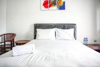 Pondok Ramayana Sunset Road Bali - SALE Room Regular Plan