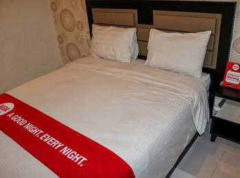 NIDA Rooms Lubis 3 Medan Baru - Double Room Double Occupancy NIDA Fantastic Promo