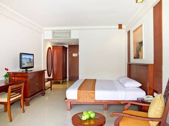 The Rani Hotel & Spa Bali - Deluxe Room Basic Deal