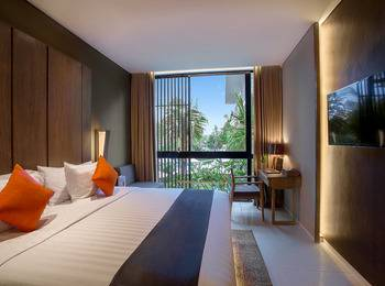 Wyndham Tamansari Jivva Resort Bali - Resort Room Room Only Regular Plan