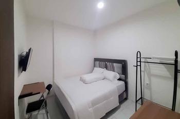 RedDoorz near Alun Alun Kota Serang Serang - RedDoorz Room Regular Plan