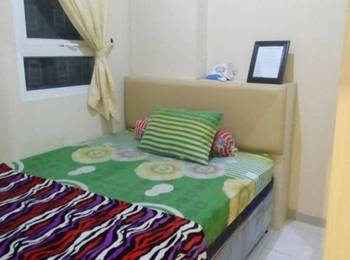Rosani Apartment Bekasi - Studio Standard  Regular Plan