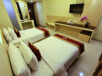 Grand Parama Hotel Berau - Superior Room Regular Plan