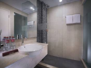 favehotel Graha Agung Surabaya - Standard Room Only Regular Plan
