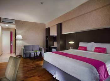favehotel Graha Agung Surabaya - freshroom Regular Plan