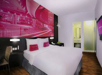 favehotel Graha Agung Surabaya - faveroom Room Only Regular Plan