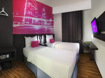 favehotel Graha Agung Surabaya - Superior Room Regular Plan