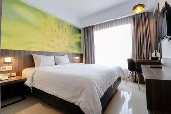Hotel Unisi Yogyakarta Syariah Yogyakarta - Superior Double Room Only Regular Plan