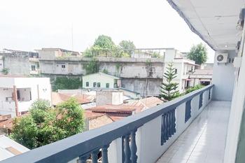 KoolKost near Universitas Pembangunan Panca Budi Medan