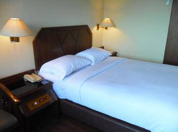 Cittic Hotel Batam - Deluxe Double / Twin Room Only Long Stay Discount