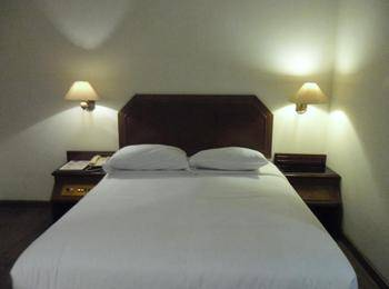Cittic Hotel Batam - Standard Double / Twin Room Only Long Stay Discount